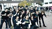 Grooving(札幌学院大学)