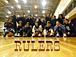 バスケットチーム 『RULERS』