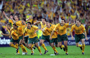 FIFA World Cup Australia 2018