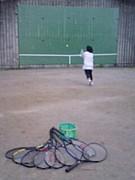 騒ぎ隊★テニスしようin北大阪