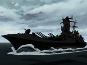 紺碧の艦隊・旭日の艦隊