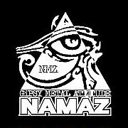 鯰-NAMAZ-