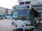 本一☆バス運転部