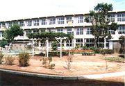 銚子市立本城小学校