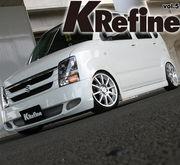 K Refine 大好き!
