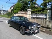 Jaguar & Daimler 420