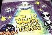 Junk Ticket