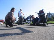 全国PGC バイク部