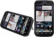 Motorola PHOTON 4G  ISW11M