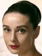 Audrey is fairy