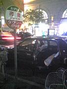 タクシー芸