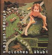 vintage child's clothes akubi