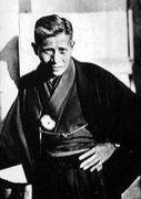 日本映画の父・牧野省三