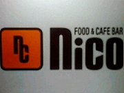 FOOD&CAFEBAR  NICO