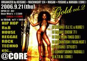 GOLD @ club core