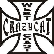 CRAZY CAT M/C