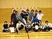 東海大学 札幌 ハンドボール部