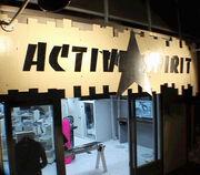 ACTIVE★SPIRIT