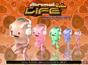 【DJMAX】Minimal Life