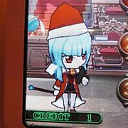 QMAコスクリスマス会やろーぜ!