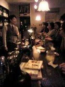 バー・カーライル Bar Carlisle