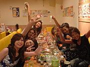 I・N・G〜☆ガールズ会☆