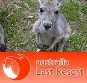 ラストリゾート in Australia