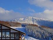 秋田 FREERIDE SNOWBOARDING