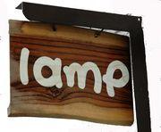 ���ե���lamp