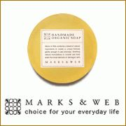 MARKS&WEB好き