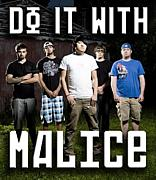 Do It With Malice