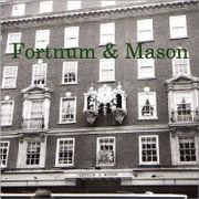 *Fortnum & Mason*