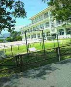 草川小学校