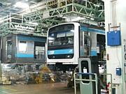 鉄道車両の置き換え・改造