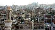 イエメン2007元旦の会