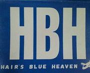 ヘアーズ ブルーヘブンHBH
