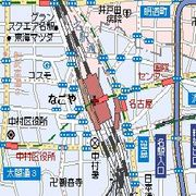 名古屋駅前探検隊