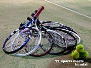 77会 スポーツ部