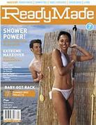 Ready Made magazine