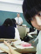 3年A組!!原田先生☆