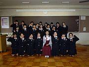 *K2 38回生卒業 H3-5*