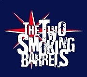 THE TWO SMOKING BARRELS