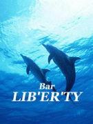 Bar LIB'ER'TY