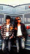 B'z♪long time no see♪