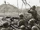 日本の功労者92式重機関銃