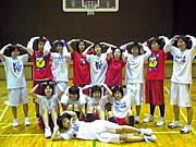 駒61★美女バスケ部