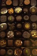 Chocolat! Chocolat! Chocolat!
