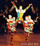 シュツットガルトバレエ団