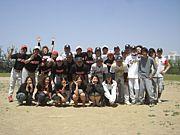 北京野球同盟