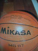 バスケットボールが好き